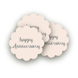 Anniversary Photo Grid by Hooray Creative
