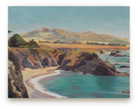 The Wild Sonoma Coast by Amanda Phelps