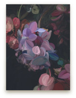 Midnight Petals by Amy Hall