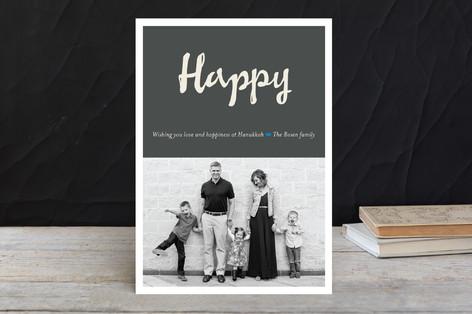 Happiest Hanukkah Cards