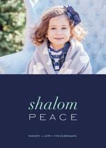 Interfaith Peace Hanukkah Cards