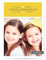 Hanukkah Swirls