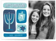 Illustrious Hanukkah