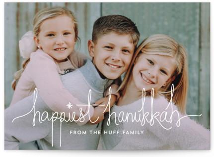 Hanukkah Revelry Hanukkah Cards