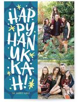 Bold Brush Hanukkah