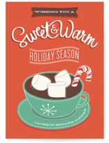 Sweet + Warm