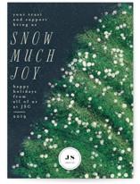 Snow Much Joy by Gwen Bedat