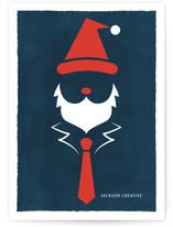 Corporate Santa