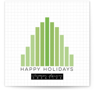 The Graph Business Holiday Cards
