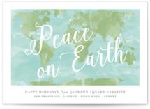Worldwide Peace