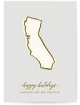 California Minimalist