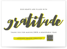 Swell Of Gratitude