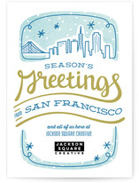 Greetings From San Fran... by Laura Hankins