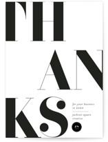 Modern Thanks by Mansi Verma