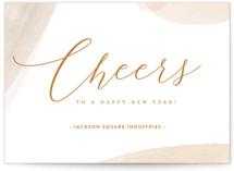 Elegant Cheers by Shari Margolin