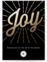 Bursting Joy