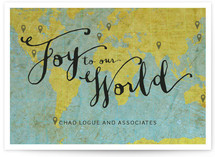 Joy to Our World by 24th and Dune