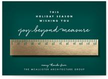 Joy Beyond Measure