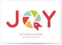 Joy To The New Year