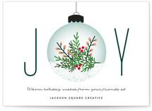 Joyful Ornament
