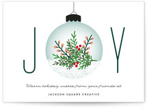 Joyful Ornament
