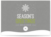 Seasonal Snowflake