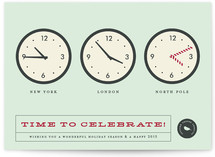Time Zones by Stacey Hill