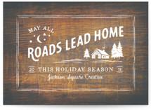 All Roads Lead Home by Ann Gardner