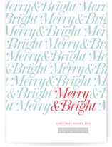 Merry & Bright Holiday