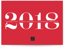 Good Luck Year