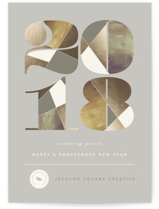 A Complete 2016 Business Holiday Cards