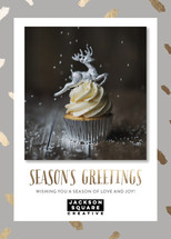 Seasons Best Business Holiday Cards