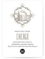 Nickname City - Chicago by Aspacia Kusulas