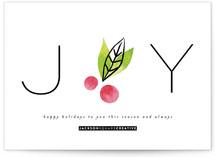 Fresh and Joyful