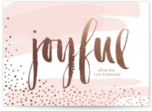 Very Joyful