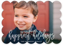 Fun Holiday Script