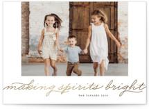 Bright Spirits by Bethany McDonald