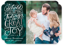 Tidings of Great Joy Script