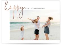 happy happy new year by Erin Deegan