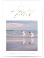 Joy Filled