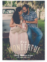 A Wonderful Life