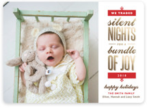 Silent-less Nights