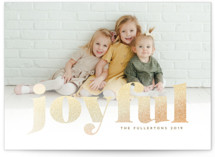 Joyful Glitter by Anna Elder