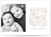 New Happy Year