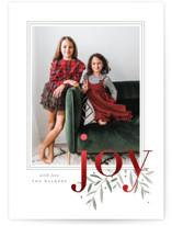 Luminous with Joy by Oscar & Emma