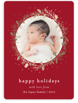 Holly Jolly and Bright