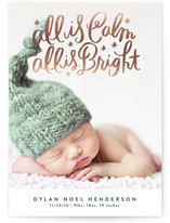 2014 Minted Holiday Cards Collection & a $75 GC Giveaway! 12/4 US/CAN