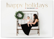 Timeless Greeting