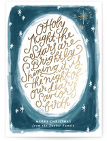 Oh Holy Night Sky