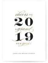Grand New Year